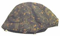 Remy Schrijnen - Camo Helmet Cover