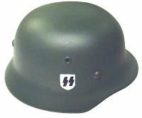 Remy Schrijnen - Helmet (Metal)