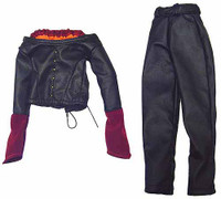 Buffy the Vampire Slayer: Vampire Willow - Outfit