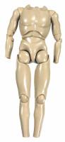 G.I. Joe: Cobra Officer - Nude Body (Prometheus)