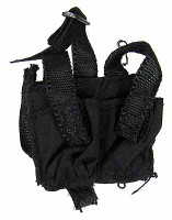 Recon Stash - Multi-Purpose Leg  Pouch