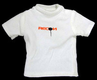 Recon Stash - T-Shirt w/ Orange RECON Logo (AS IS)
