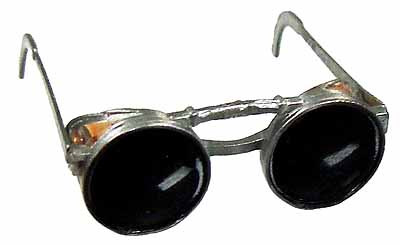 Terminator 2 Sarah Connor Sunglasses