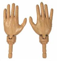 Major Richard - Bendy Hands