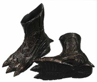 Predators: Berserker - Boots (For Feet)