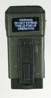 USAF CCT HALO - Strobe Signal