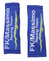Racing Girl: VG005 - Loose - FK/Massimo Sleeves