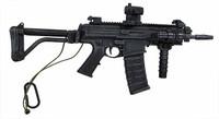 G.I. Joe: Stalker - Machine Gun w/ Accessories