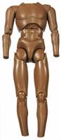 G.I. Joe: Stalker - Nude Body