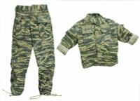G.I. Joe: Stalker - Uniform