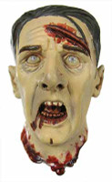 Bits & Pieces: Series 1 - Loose - Severed Head