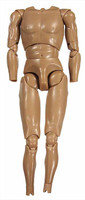 Green Beret ODA721 - Nude Body