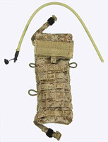 US Navy NSW Marksman - Hydration Pouch