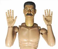 Joseph Stalin - Nude Figure