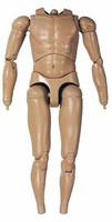 BBK Cowboy - Nude Body