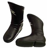 Captain Action - Boots