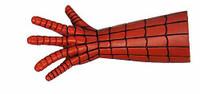 Captain Action: Spider Man - Left Open Hand