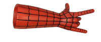 Captain Action: Spider Man - Right Web Slinging Hand