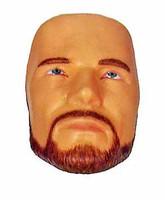 GI Joe: Zartan - Mask