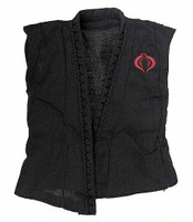 G.I. Joe: Black Dragon Ninja - Vest