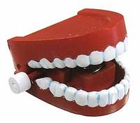 1989 Batman: The Joker (Jack Nicholson) - Chattering Teeth