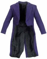 1989 Batman: The Joker (Jack Nicholson) - Coat w/ Tails