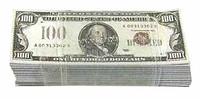 1989 Batman: The Joker (Jack Nicholson) - Money Bundle