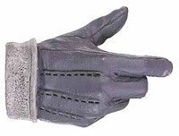 1989 Batman: The Joker (Jack Nicholson) - Right Trigger Hand