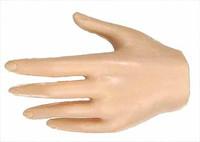 Selena - Left Open Hand