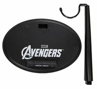 Avengers: Nick Fury - Display Stand