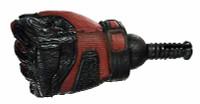 G.I. Joe: Cobra Crimson Guard - Left Fist