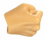 Riza Miyamoto - Right Fist
