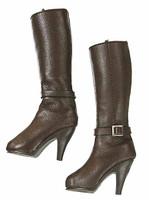 Dead Cell: Iris Branham - Boots (Includes Joints)