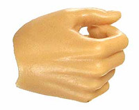 Dead Cell: Iris Branham - Right Gripping Hand