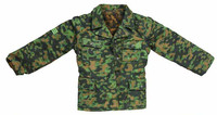 German 10th SS Panzer Division Frundsberg - Camo Jacket