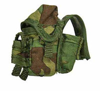 Navy SEAL Reconteam Corpsman - Grenade Pouch