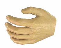 Spartacus - Left Relaxed Hand