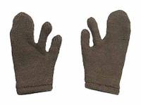 South Korean 2nd Infantry Division - Trigger Gloves