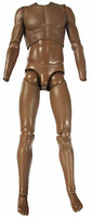 Men In Black 3: Agent J - Nude Body