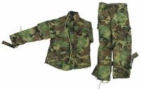 USMC Persian Gulf War - Green Uniform