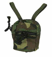 Navy SEAL Riverine Ops Rifleman (Desert Camo) - Medical Pouch