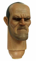 Gangster Kingdom: Spade J - Original Head w/ Neck Joint