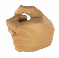 Gangster Kingdom: Spade J 2014 - Left Gripping Hand
