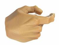 Gangster Kingdom: Spade J 2014 - Right Trigger Hand
