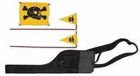 Niels: SS Engineer - Hazard Flags