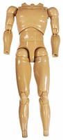 James Dean Cowboy - Nude Body
