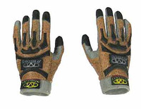 US Navy SEAL Team 8 - Gloved Hands