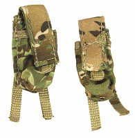 VH: US Army 82nd Airborne Division - 2 Pouches