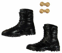 VH: S.W.A.T. v2 - Boots w/ Ball Pegs (Peg Color Varies)