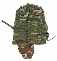 VH: US Army EOD - Vest